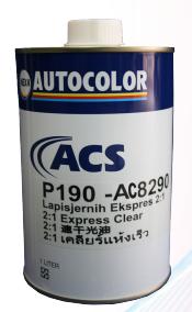 Dầu bóng nhanh khô P190-AC8290