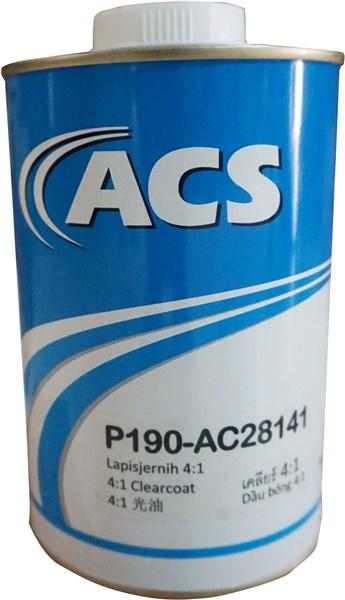 Dầu bóng nhanh khô P190-AC28141