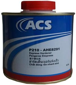 Chất đóng rắn nhanh khô P210-AHE8291