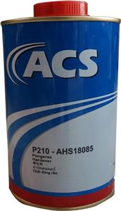 Chất đóng rắn  chậm khô P210-AHS18085