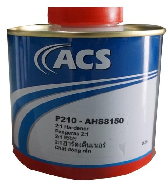 Chất đóng rắn chậm khô P210-AHS8150