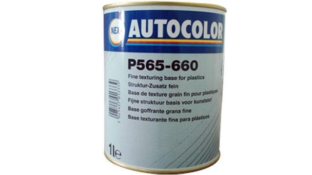 Phụ gia  tạo gai nhuyễn P565-660