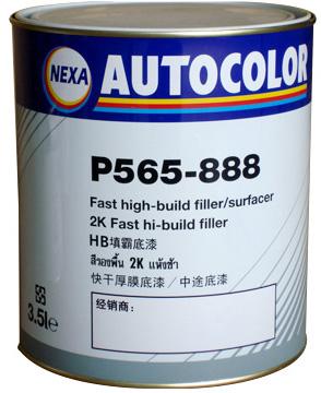 Sơn lót 2K P565-888