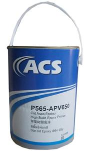 Sơn lót chống rỉ điền đầy P565-APV650