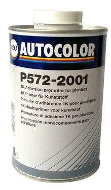 Sơn lót nhựa P572-2001
